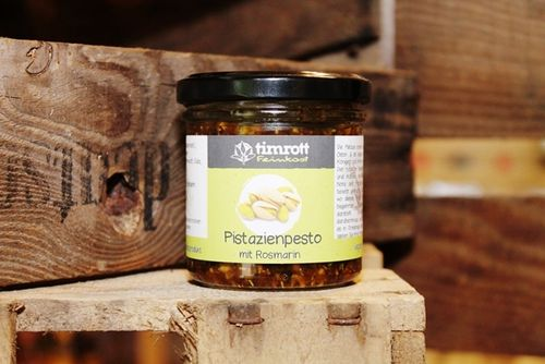 Pistazienpesto 140ml